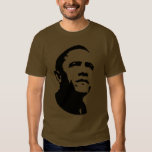 Camiseta de Barack Obama Remeras