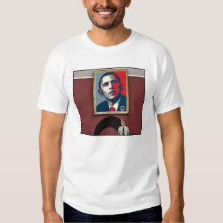 Camiseta de Barak la ciudad Prohibida Remera