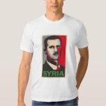 Camiseta de Bashar Al-Assad Siria Poleras