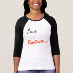 Camiseta de Bayntonette