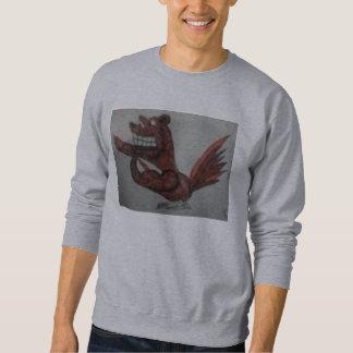 Camiseta de Bearcox Sudaderas Encapuchadas