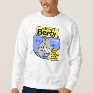 Camiseta de Berty Sudaderas Encapuchadas