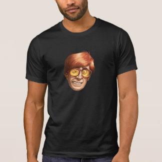 """Camiseta de """"Bill"""" del negro"""