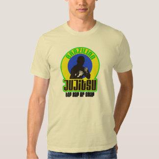 Camiseta de BJJ Playera