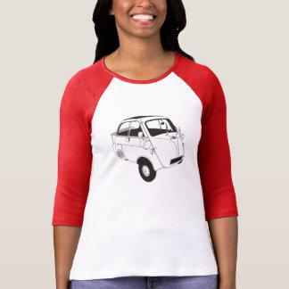 Camiseta de BMW Isetta Remera