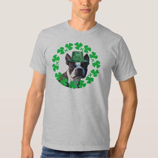 Camiseta de Boston Terrie Playeras