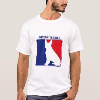 Camiseta de Boston Terrier de la primera división