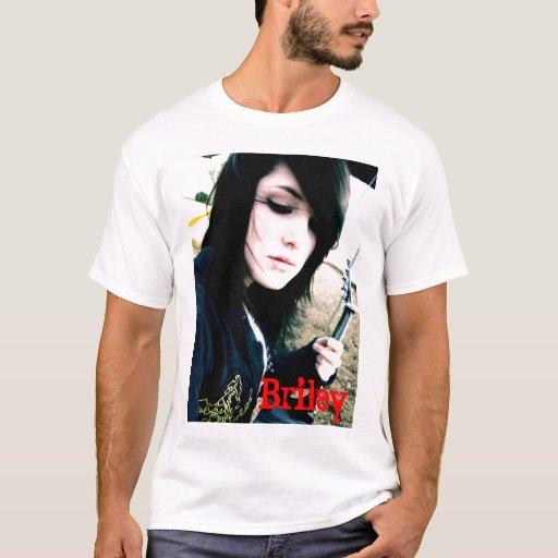 Camiseta de Briley