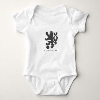 Camiseta de Brooklyn F.C. Baby Gray