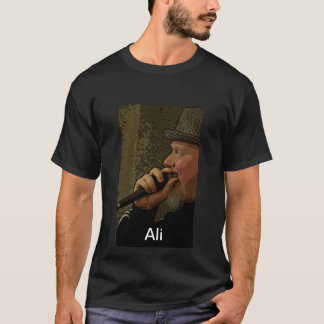 Camiseta de Brother Ali