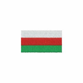 Camiseta de Bulgaria - bandera búlgara