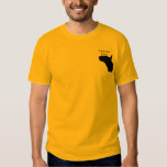 Camiseta de bull terrier del inglés remeras