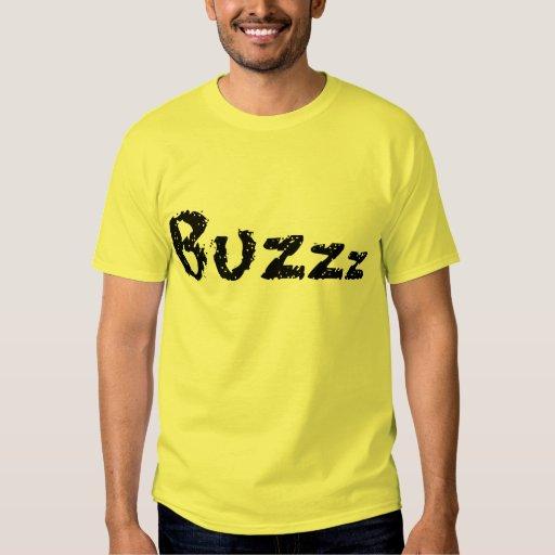 Camiseta de Buzzz Playeras