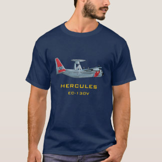 Camiseta de C-130 HÉRCULES