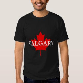 Camiseta de CALGARY Playeras