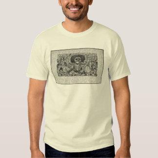 Camiseta de Calvera Polera
