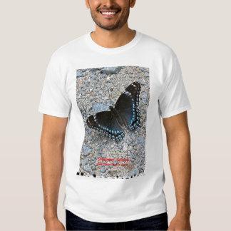 Camiseta de Cape Cod Swallowtail Camisas