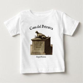 Camiseta de Cat de Casa del Petrarca-Petrarch Polera