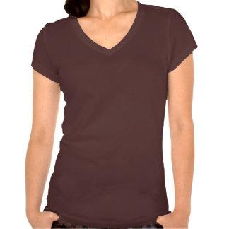 Camiseta de Cereologist del arte del círculo de la