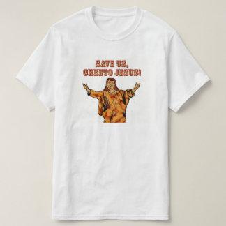 Camiseta de Cheeto Jesús Poleras