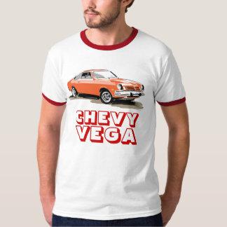 Camiseta de Chevy Vega Poleras
