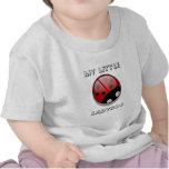 Camiseta de Childs de la mariquita