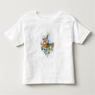 Camiseta de Childs del carrusel Playeras