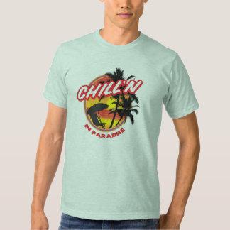 Camiseta de Chill'n Playera