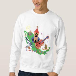 Camiseta de Cinco de Mayo Suéter