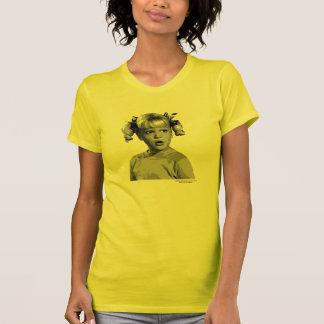 Camiseta de Cindy del manojo de Brady Playera