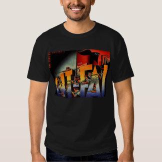 Camiseta de CNT FAI (camiseta) Remera