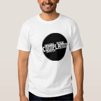 Camiseta de Complamix [adulto M] Playeras