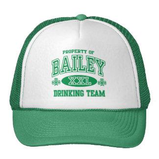 Camiseta de consumición del equipo del irlandés de gorro de camionero
