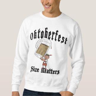 Camiseta de consumición divertida de Oktoberfest