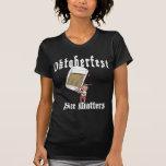 Camiseta de consumición divertida de Oktoberfest Playeras