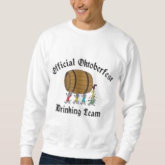 Camiseta de consumición oficial del equipo de