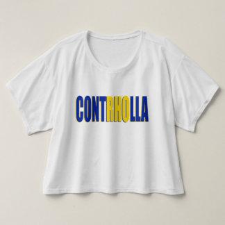 Camiseta de ContRHOlla
