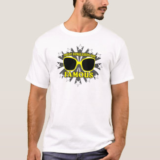 Camiseta de Corey Delaney
