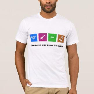 Camiseta de Cranford USY