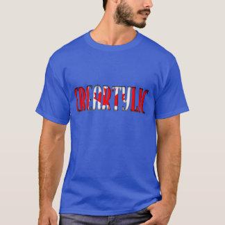 Camiseta de Creartylic Canadá