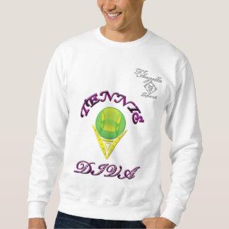 Camiseta de Crewneck de la diva del tenis