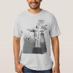 camiseta de Cristo Río de Janeiro Playera