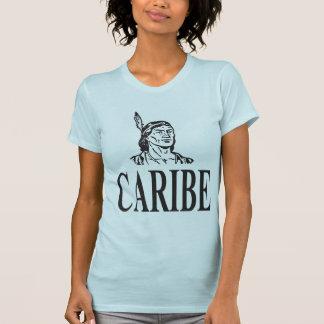 Camiseta de Cuadernos Caribe Playeras