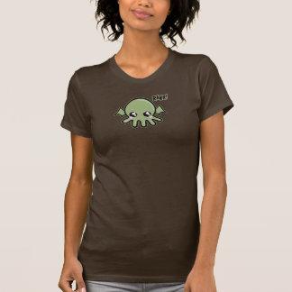 Camiseta de Cutie Cthulhu Playeras