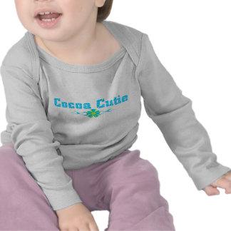 Camiseta de Cutie de la coca