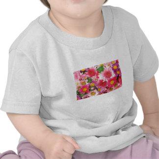 Camiseta de Daisey del bebé