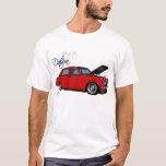 Camiseta de Datsun 510