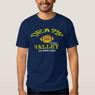 Camiseta de Death Valley Playeras