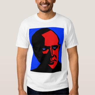 Camiseta de Debs con cita Remeras