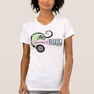 Camiseta de Derek Craven
